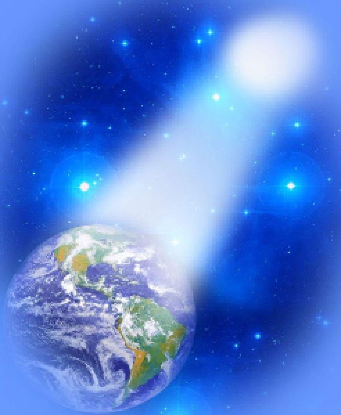 Сотворцы о своей роли на Земле