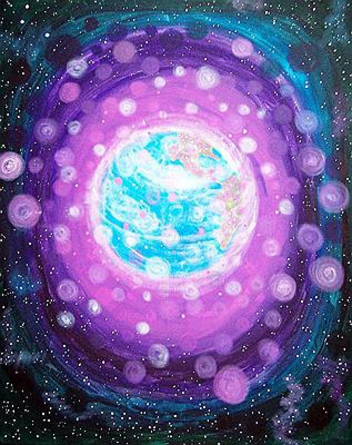 Галактический совет о Земле